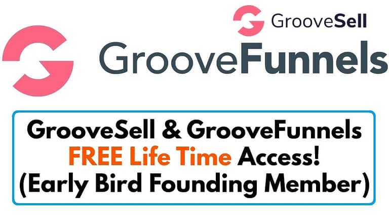 GrooveFunnel